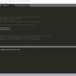 Un IDE Python sympathique