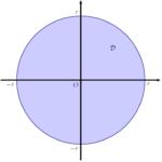 Pourquoi l'aire d'un disque est égale à \(\pi r^2\) ?