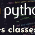 classes Python