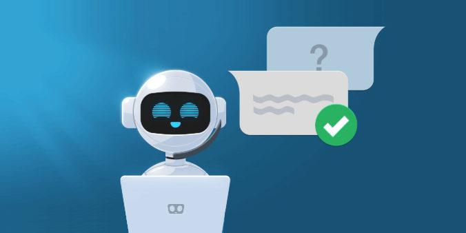 chatbot en Python