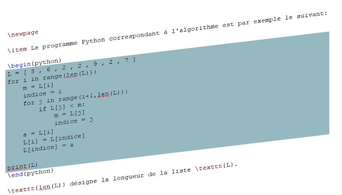 Extraire du code entre deux balises avec Python