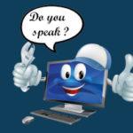 Faire parler son ordinateur avec Python