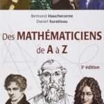 Livres de maths