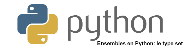 ensembles python set