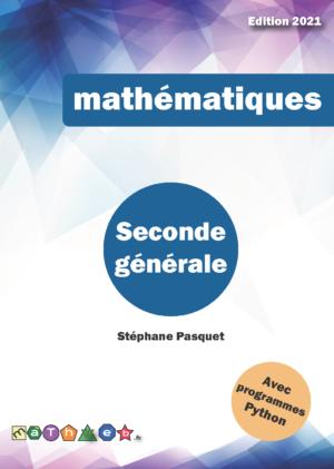 exercices corrigés maths seconde