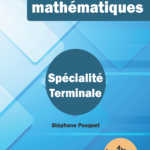 Exercices corrigés de maths en Terminale