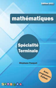 exercices corrigés maths terminale