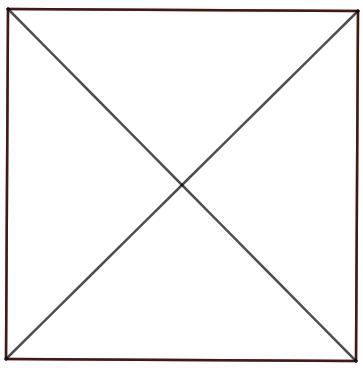 suite polygones réguliers carré